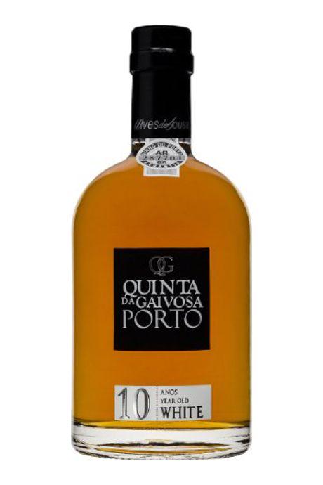 Alves de Sousa - Caldas Porto White 10 YO (50cl)